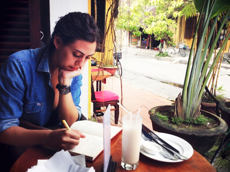 escribiending