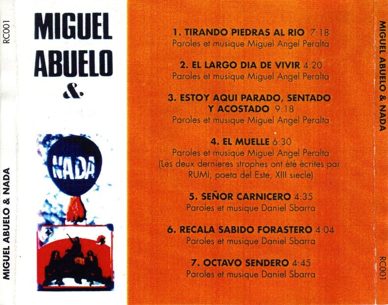 Miguel_Abuelo_y_Nada-Miguel_Abuelo_y_Nada-Trasera