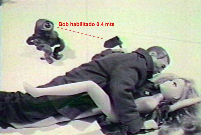 Bob habilitado