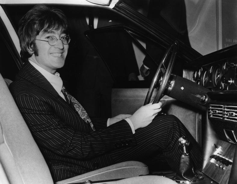 Beatle Car