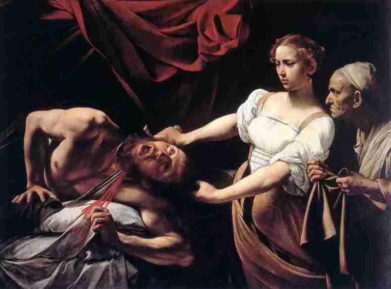 JudithdecapitandoaHolofernes