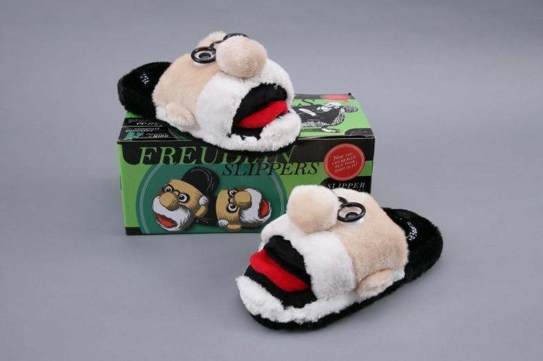freudian-slippers