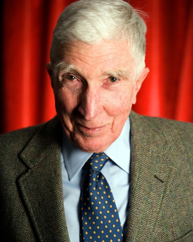 John Updike, Author