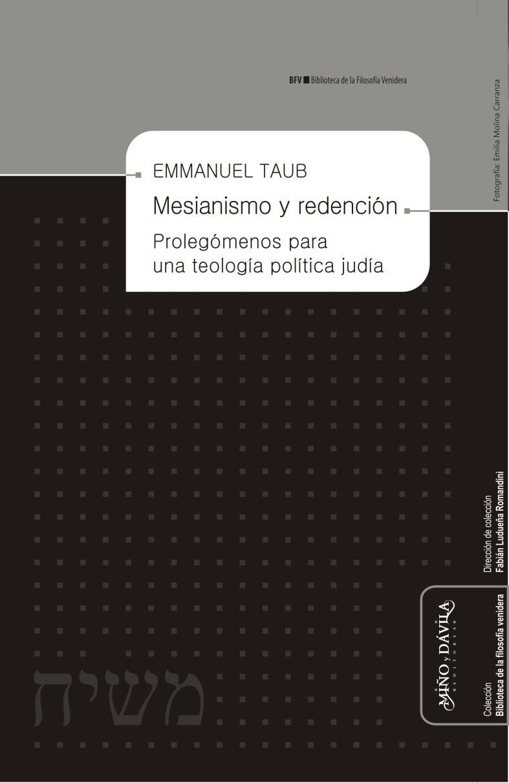 Mesianismo y redención_imprenta